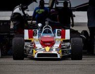 Vintage Indy notches successful weekend at WWT Raceway