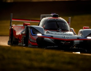 Montoya tops opening IMSA practice at Mid-Ohio