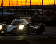 IMSA LMP2 set for six-race 2021 schedule