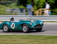 Photo gallery: Lime Rock Historic Festival 38