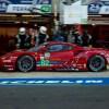 Bourdais waging his own Ford vs Ferrari battle at Le Mans