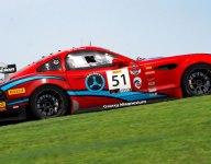 Panoz wins opening Pirelli GT4 America SprintX round at COTA
