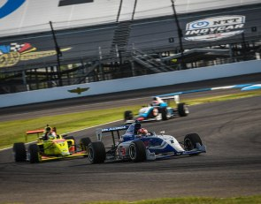 Eves likely sidelined for remainder of Indy Pro 2000 season