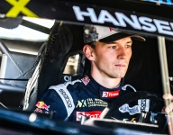 Andretti United Extreme E signs Munnings, Hansen