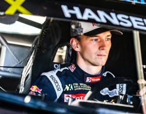 Andretti United Extreme E signs Munnings, Hansen