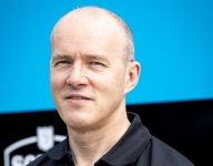 Williams confirms Roberts as acting team principal, O'Driscoll to retire
