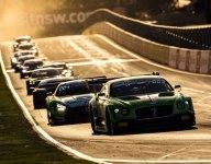 SRO reveals provisional Indy 8 Hour entry