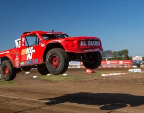 Wild Horse Pass looms as a pivotal point in LOORRS season