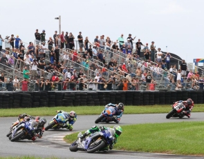 Beaubier in the clear after Superbike sweep of NJMP
