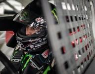 Deegan to make NASCAR Truck debut at Kansas