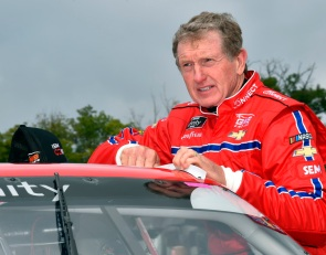 Bill Elliott joins SRX series field