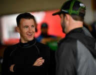 Allmendinger returns to MSR for Rolex 24
