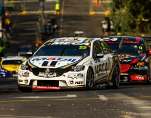 Pandemic ends Adelaide Supercars street race