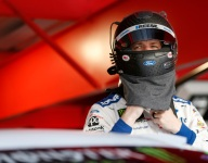 Keselowski not stressing over playoff bubble
