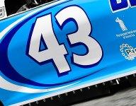 Jones joins Richard Petty Motorsports