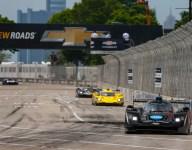 IMSA to race at Belle Isle a week before IndyCar