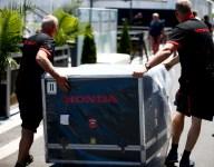 F1 withdrawal not a short-term profits decision - Honda