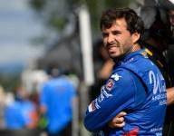 Jarett Andretti, Andretti Autosport, on the move to LMP3 in 2021