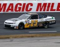 NASCAR podcast: Maury Gallagher