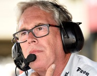 Veteran engineer Cannon captures first IndyCar title