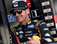 Chance to move into TV was too good to pass up - Bowyer