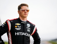 Win or bust for Newgarden at Indy