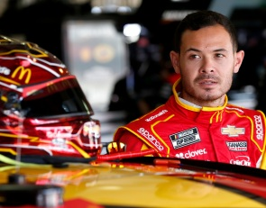 Hendrick confirms Larson for 2021