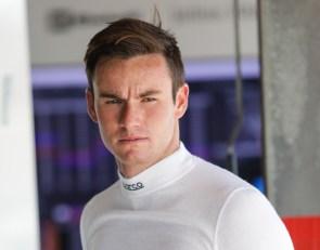 Kirkwood joins AVS Lexus line-up for Petit Le Mans