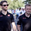 Grosjean, Magnussen confirm Haas exits at season's end