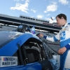 Keselowski to lead Martinsville field