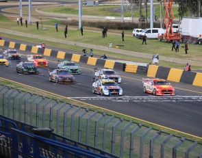 INSIGHT: Supercar teams climbed a mountain just to get to Bathurst