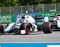 Williams refuses to confirm Russell and Latifi for 2021