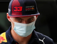 Verstappen says he could sense Honda exit coming
