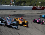 MILLER: Ovals are on the ropes –but that's not Penske's fault