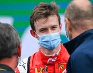 Haas will judge Ilott on consistency, not lap time