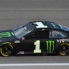 Kurt Busch faces must-win situation after early exit at Kansas