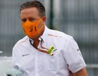 INSIGHT: How close is McLaren to an LMDh program?
