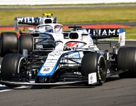 Williams reaffirms Russell and Latifi contracts after 'confusion'