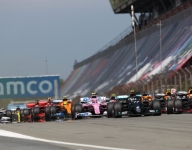 F1 2021 plans expand to record 23-race calendar