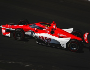 Ganassi confirms Ericsson return for 2021