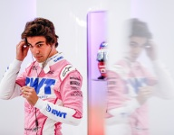 Racing Point blames doctor for lack of Stroll test