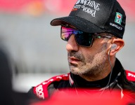 Chip Ganassi Racing confirms Kanaan for ovals in 48 entry