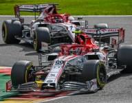 Alfa Romeo renews Sauber deal