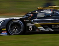 Vautier to replace departing Barbosa in JDC-Miller Cadillac