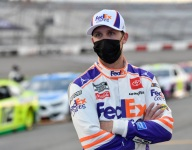 Hamlin remains tight-lipped on details about new team