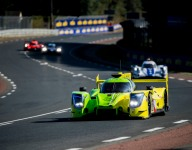 WEC LMP2 team Inter Europol in for Petit Le Mans
