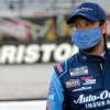 Jones excited by fresh start at Petty