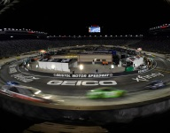 NASCAR silly season update for Oct 9