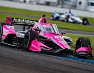 Liberty Media buys minority stake in Meyer Shank Racing