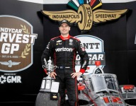 The Week In IndyCar, Oct 9, with Will Power